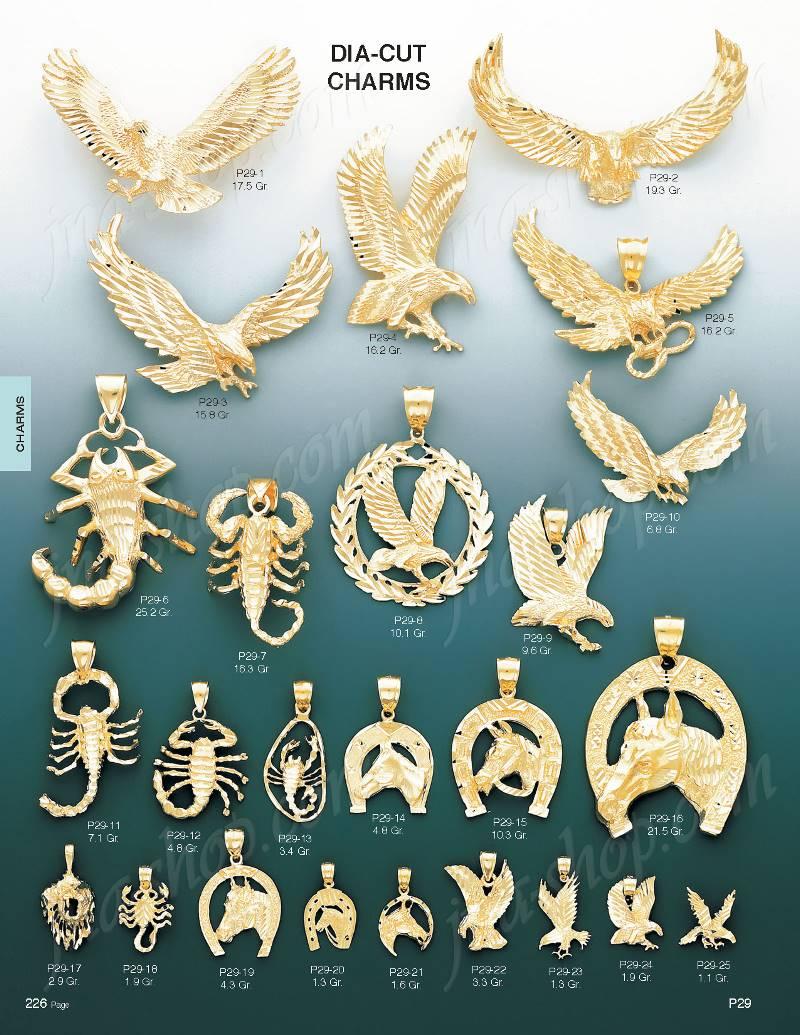 14k gold scorpion animal dia cut charm pendant p29 7 109400 charms pendantsanimalsassortedpage226gldctg5page198gldctg4p29 7 mozeypictures Images