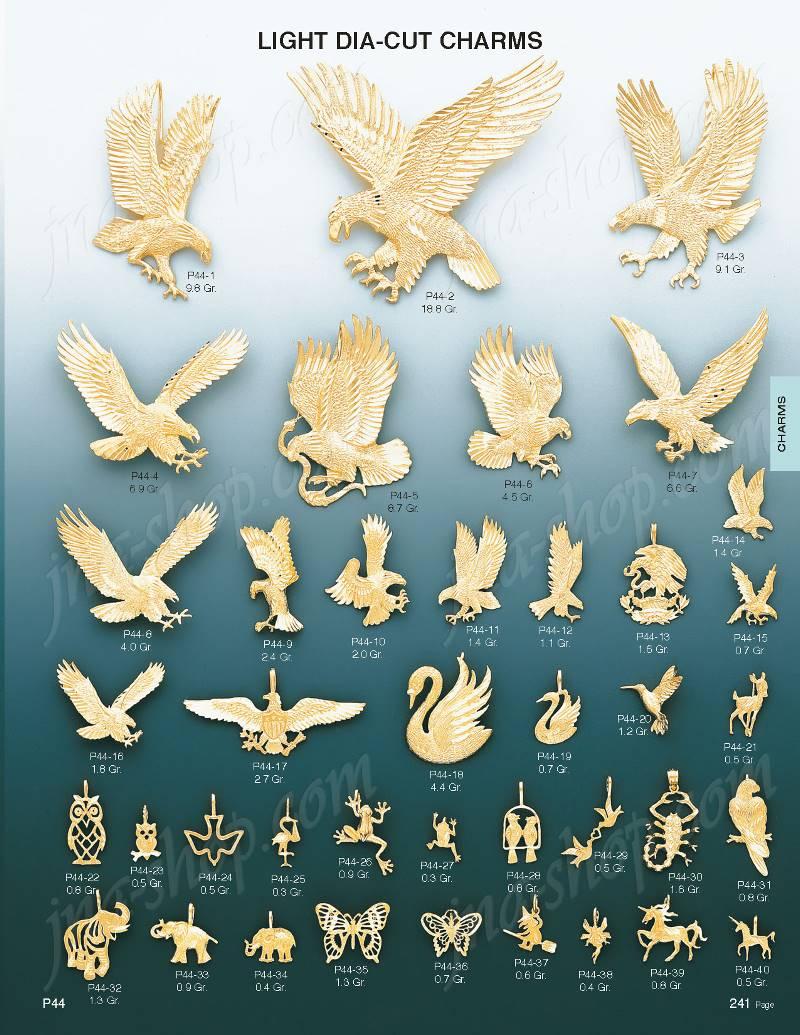 14k gold frog dia cut charm pendant p44 27 2700 gold jewelry charms pendantsassortedpage241gldctg5page213gldctg4p44 27 aloadofball Choice Image